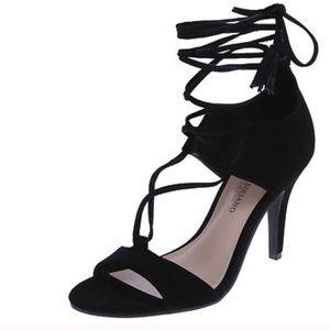 Christian Siriano heels size 8